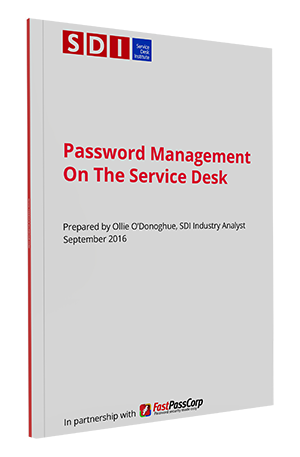 SDI-FastPass-Password-Management