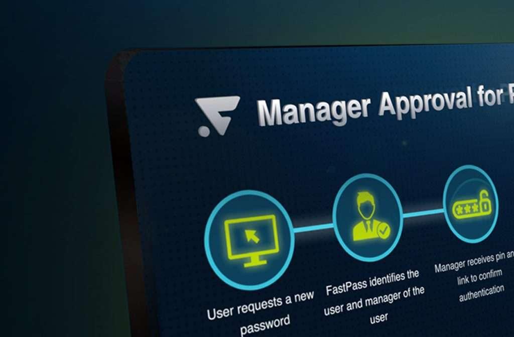 Manager Approval Header