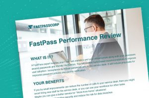FastPass Performance Review