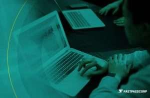 password audit blog header