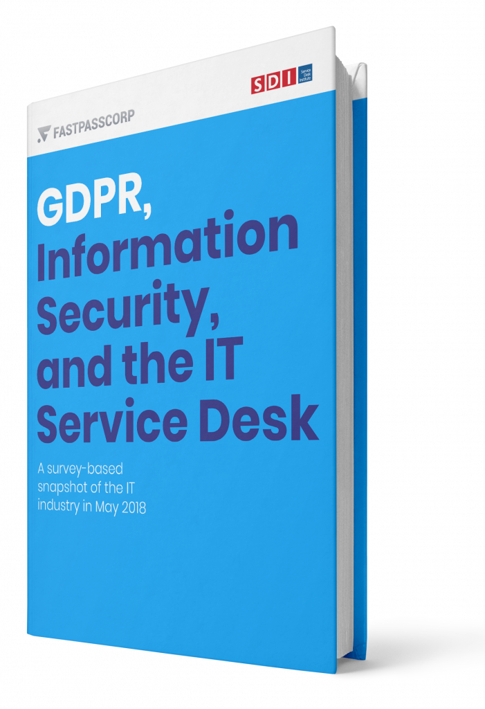 SDI-GDPR-IT-Service Desk ebook